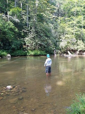 Valle Crucis, Kuzey Carolina: 20170808_170328_large.jpg