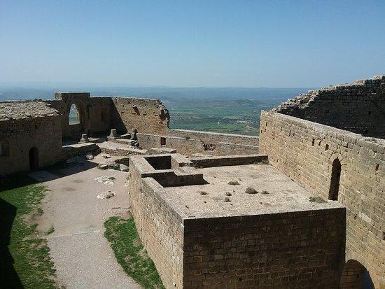 أرغون, إسبانيا: Vista desde la torre de la reina
