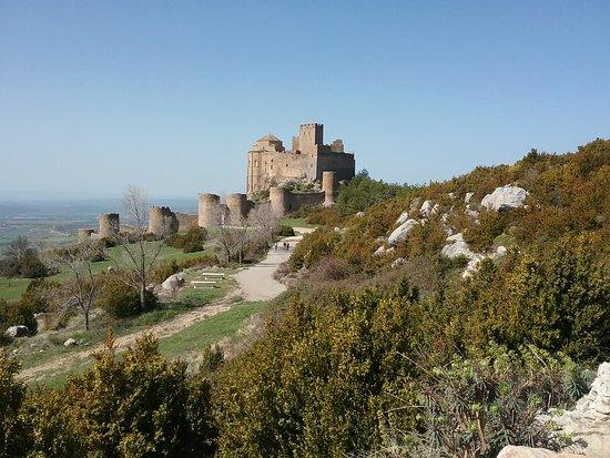 أرغون, إسبانيا: Vista general