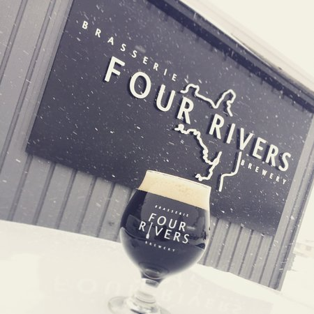 ‪Four Rivers Brewing Co‬