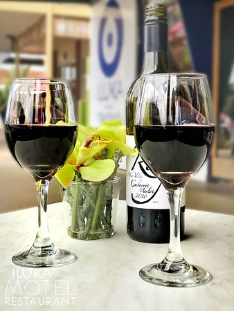 a piedi a vendita calda reale comprare Local Wines from the Bellarine Estate - Picture of Iluka ...