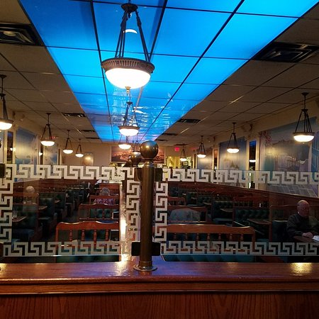Atlantis Pizzeria and Family Restaurant: 20180227_230251_large.jpg