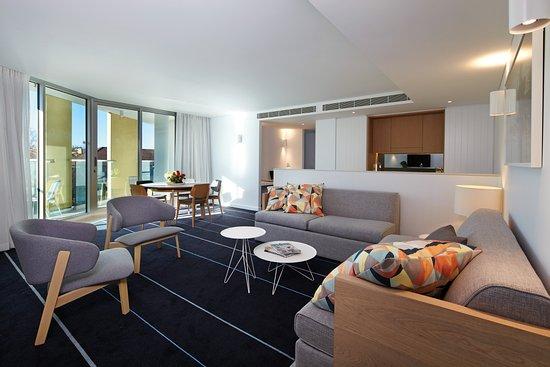 Adina Apartment Hotel Bondi Beach Sydney Reviews