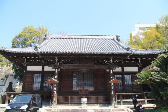 Gian-ji Temple