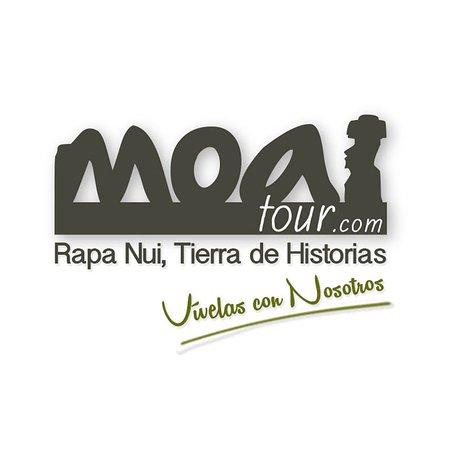 Moai Tour