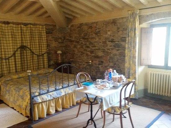 Borgo San Lorenzo Εικόνα