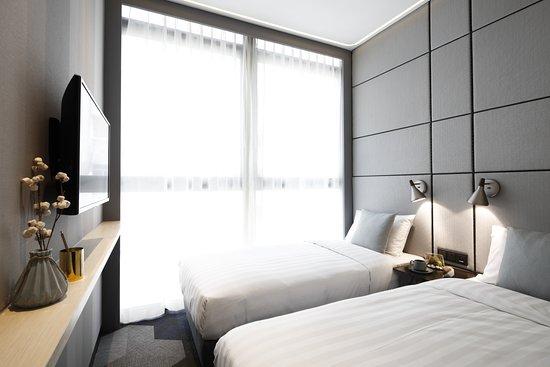 Hotel Ease Access · Tsuen Wan (Hong Kong, Cina) - Review ...