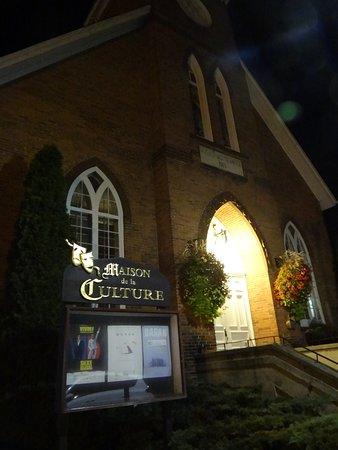 Waterloo, Canada: Destination par excellence pour vos sorties en région
