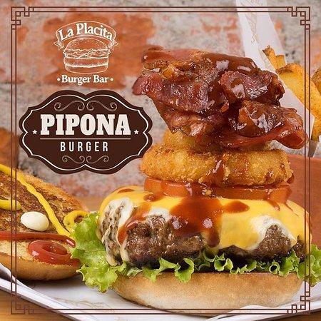 La Placita Burger Bar