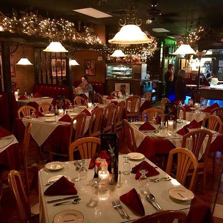 Photo3 Jpg Picture Of Capriccio S Italian Restaurant