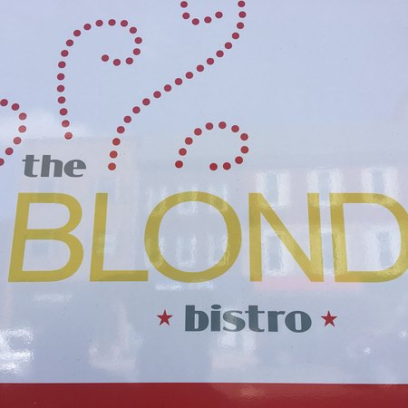 The Blonde Bistro: photo0.jpg