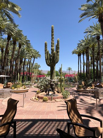 Hyatt Regency Scottsdale Resort and Spa at Gainey Ranch Photo