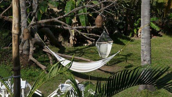 Yelapa Oasis: Smoking lounge