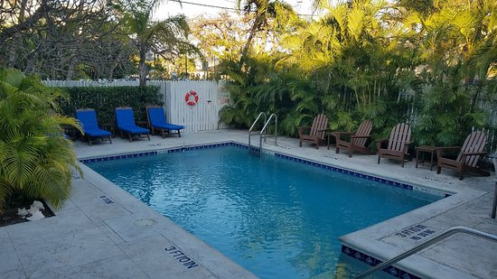 The Conch House Heritage Inn: 20180417_190314_large.jpg