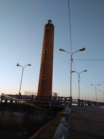Tucurui: Farol de Tucuruí