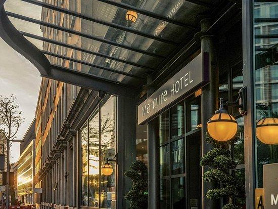 mercure london bridge award winner 2018 prices hotel. Black Bedroom Furniture Sets. Home Design Ideas