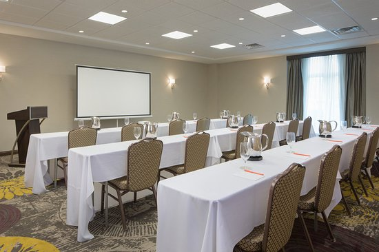 Burr Ridge, IL: Meeting room