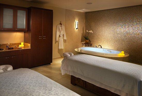 The Westin Kaanapali Ocean Resort Villas : Spa