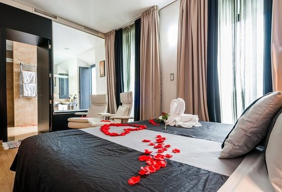 Adealba Hotel