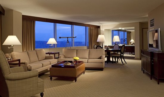 Mahwah, نيو جيرسي: Guest room