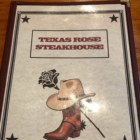 Texas Rose Steakhouse: photo0.jpg