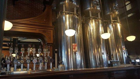 Frankenmuth Brewery: 20180406_175432_large.jpg