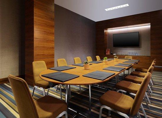 Staoueli, Algerie: Meeting room