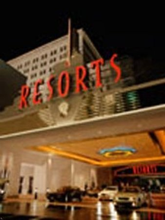 Resorts Casino Hotel: Exterior