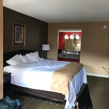 Quality Inn & Suites: photo0.jpg