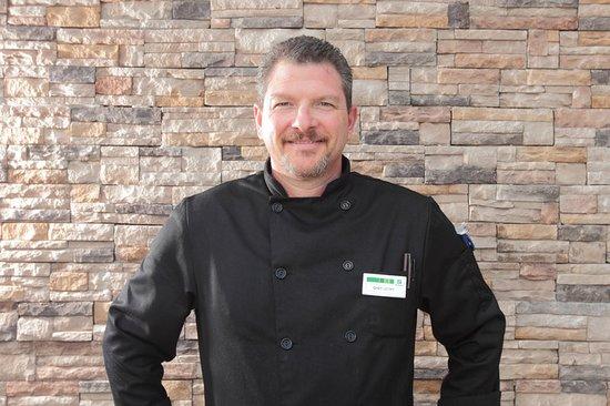 Channelview, TX: Restaurant