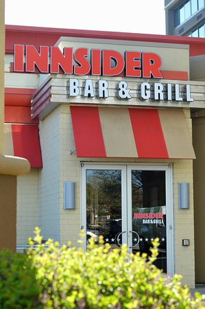 Lakewood, CO: Welcome to the Innsider Bar  & Grill
