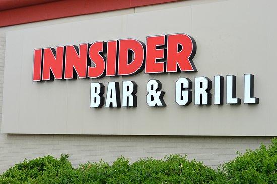 Innsider Bar and Grill: Innsider Bar & Grill