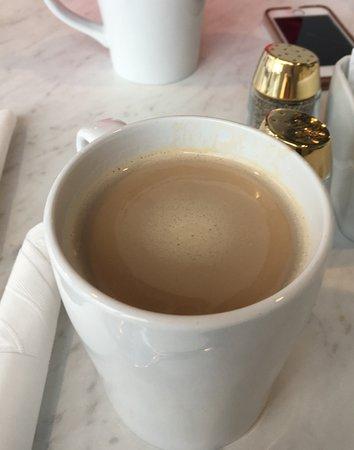 "Chester Basin, Canada: My ""Latte"""