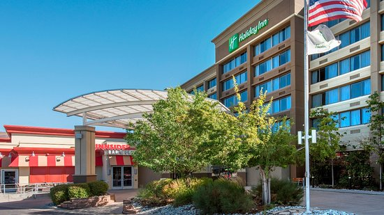 Innsider Bar & Grill Located at the Holiday Inn Denver Lakewood