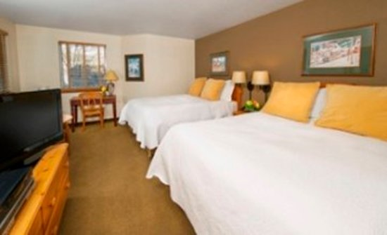 Edwards, CO: Guest room