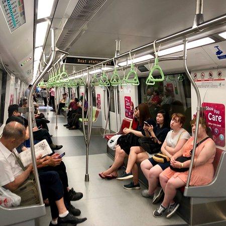 Singapore Mass Rapid Transit  (SMRT): photo0.jpg