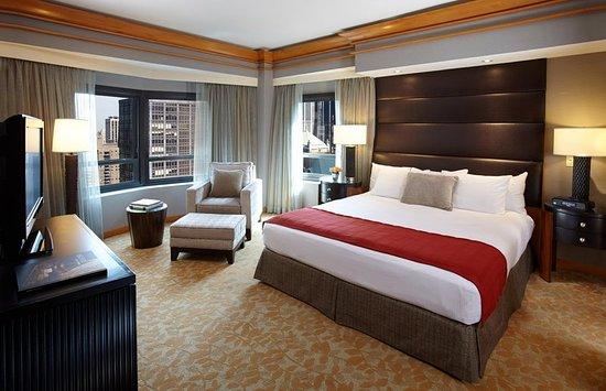 The hilton club new york hotel new york city prezzi for Hotel a new york economici