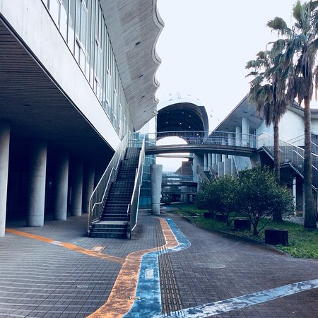 Fureai Plaza Nanohanakan