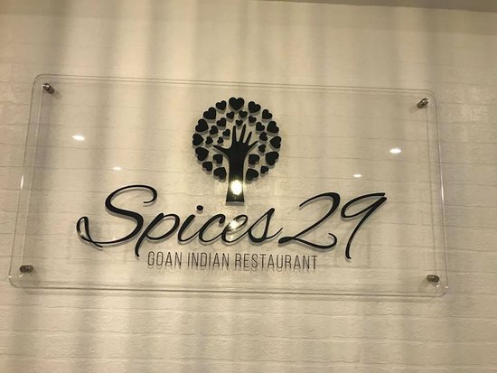 Woy Woy, Australia: Spices 29 Goan Indian Restaurant