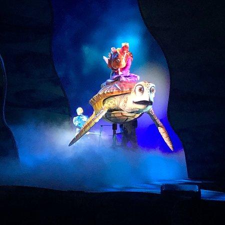 Finding Nemo - The Musical: photo7.jpg