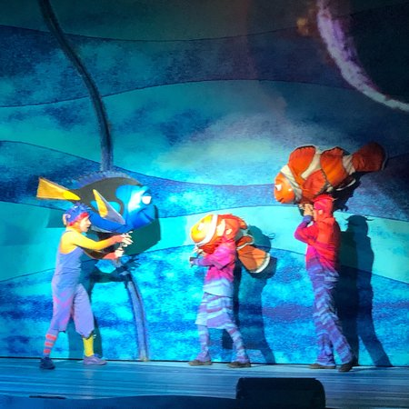 Finding Nemo - The Musical: photo8.jpg