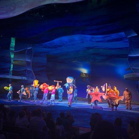 Finding Nemo - The Musical: photo9.jpg
