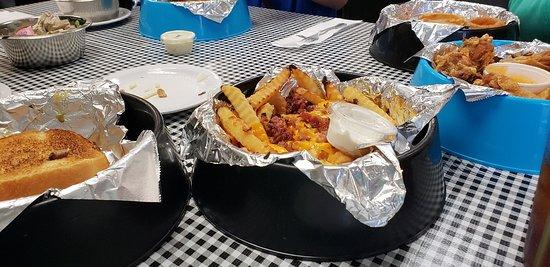 Dog House De Soto Restaurant Reviews Photos Phone Number