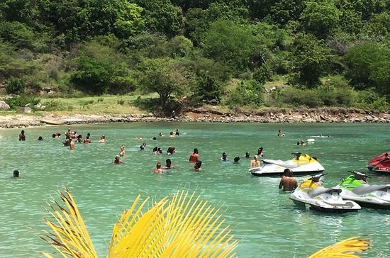 St Kitts Shore Excursion: Caribbean...