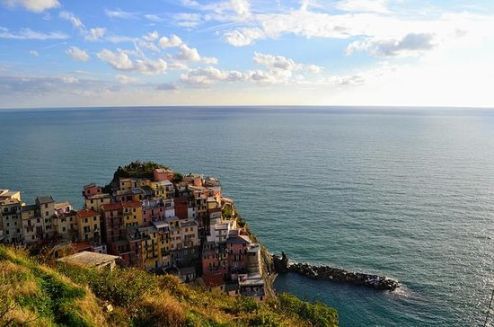 Day Trip From Milan to Cinque Terre...