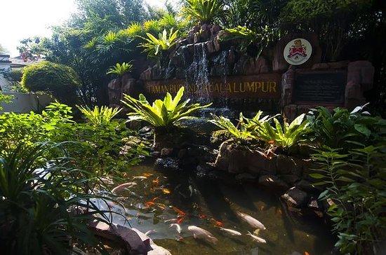 Kuala Lumpur Bird Park E-Ticket...