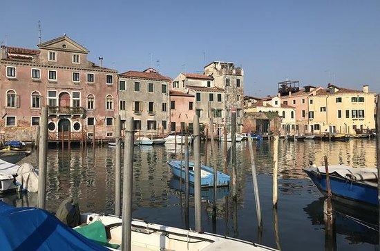 Pacote de viagem: Veneza como um local