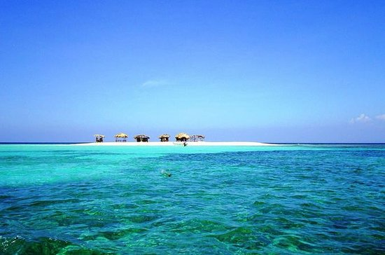 isla del Paraiso