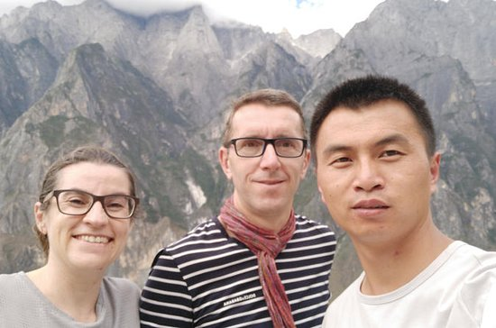 Two-day Tiger Leaping Gorge...