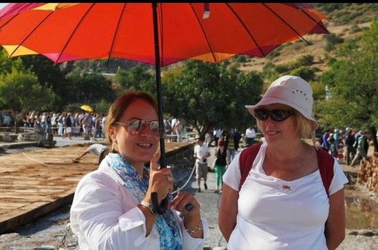 Private Tour : Best Seller Ephesus...